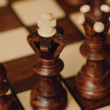 Chess for Advanced Players