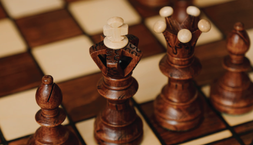 Chess-Advanced